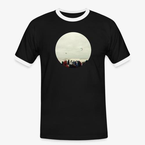 LOOP - Men's Ringer Shirt