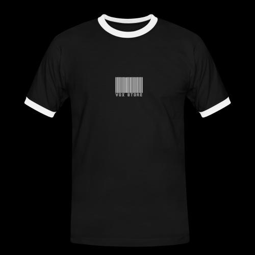 Vox' - T-shirt contrasté Homme