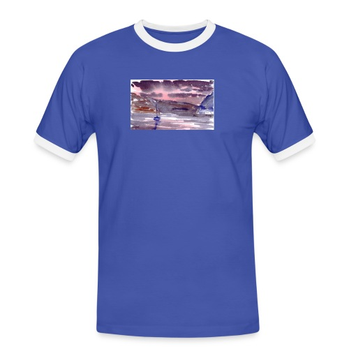 fishguardharbour - Men's Ringer Shirt