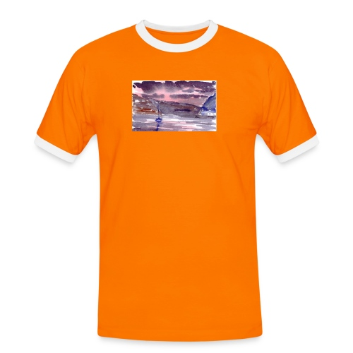 fishguardharbour - Men's Ringer Shirt