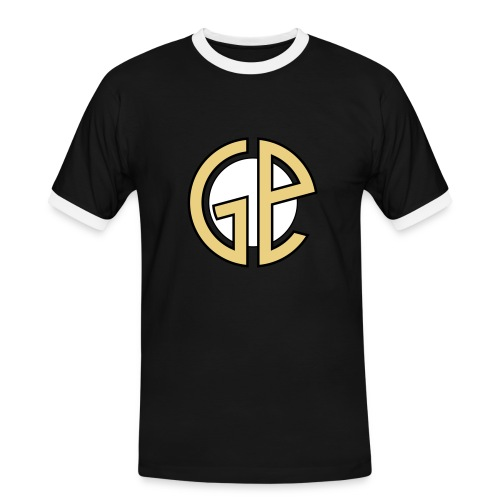 GE Vecto - T-shirt contrasté Homme