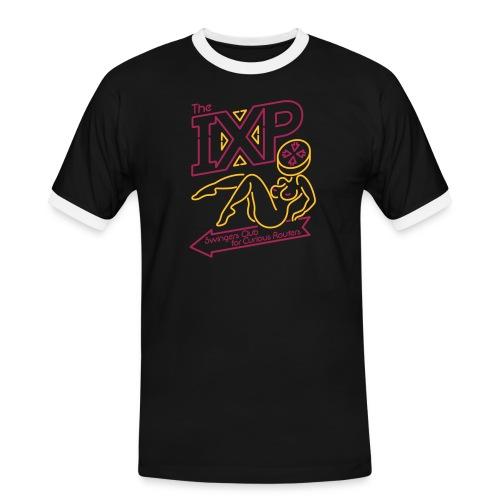IXP Swingers Club - Men's Ringer Shirt
