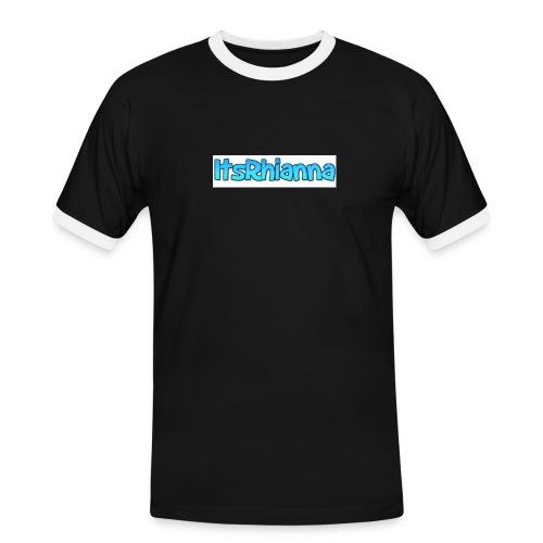 Merch - Men's Ringer Shirt