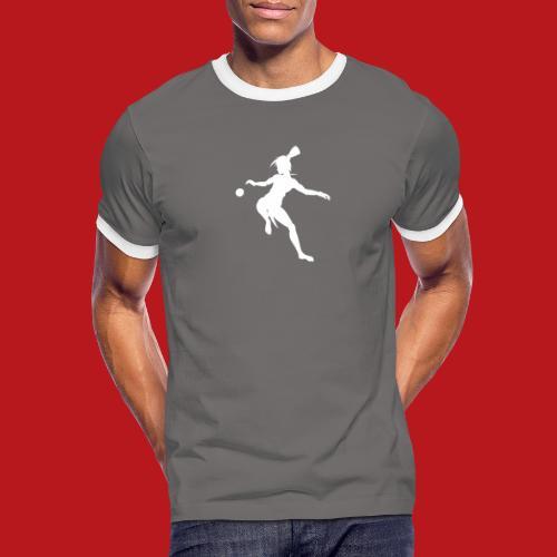 Joueur d'Ulama - T-shirt contrasté Homme