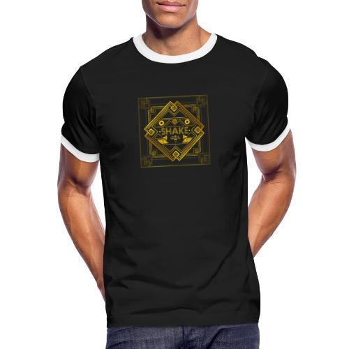 AlbumCover 2 - Men's Ringer Shirt