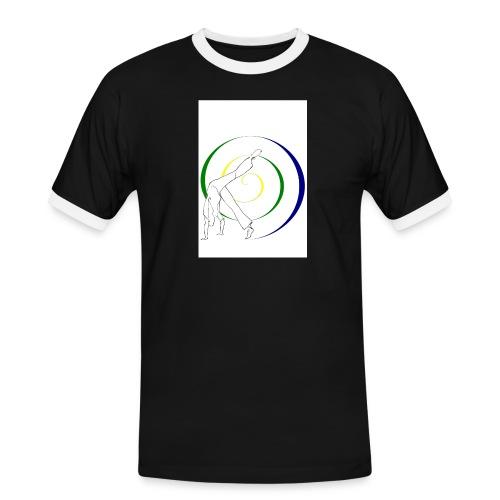 Capoeira - Men's Ringer Shirt