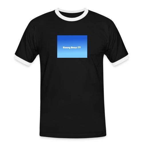Honey Bears TV Merch - Men's Ringer Shirt