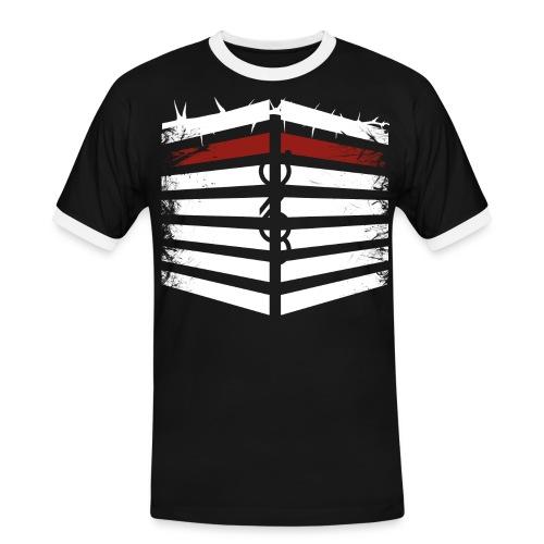 Thorn png - Men's Ringer Shirt