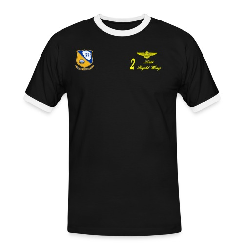 bluespredno - Men's Ringer Shirt
