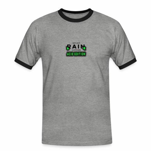 Rain Clothing - ACID EDITION - - Men's Ringer Shirt