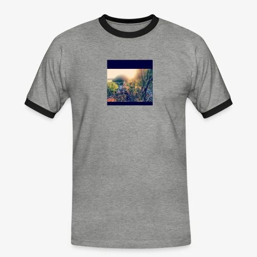 11304390 1438169596501810 2010035090 n - Kontrast-T-shirt herr