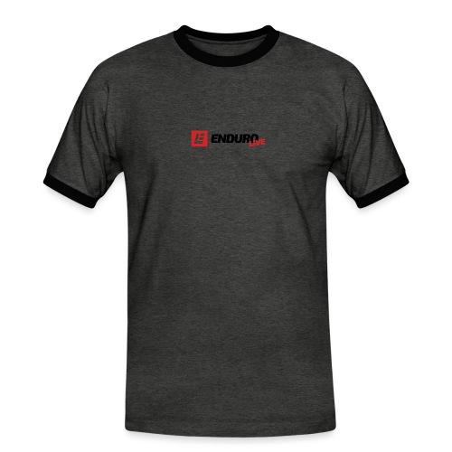 Enduro Live Clothing - Men's Ringer Shirt