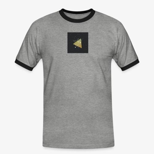4541675080397111067 - Men's Ringer Shirt