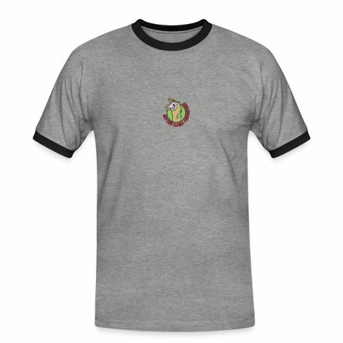 Rotting Llama Productions - Men's Ringer Shirt