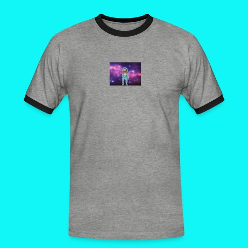 sloth - Men's Ringer Shirt