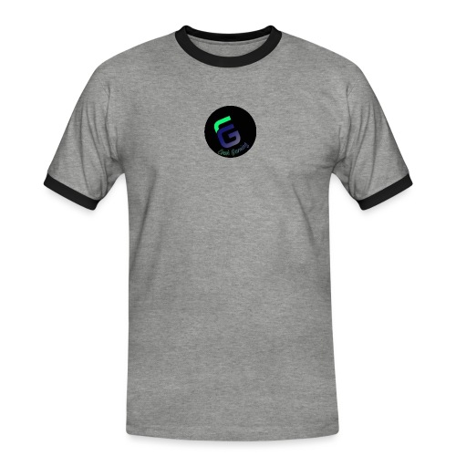 Evak Gaming - Men's Ringer Shirt