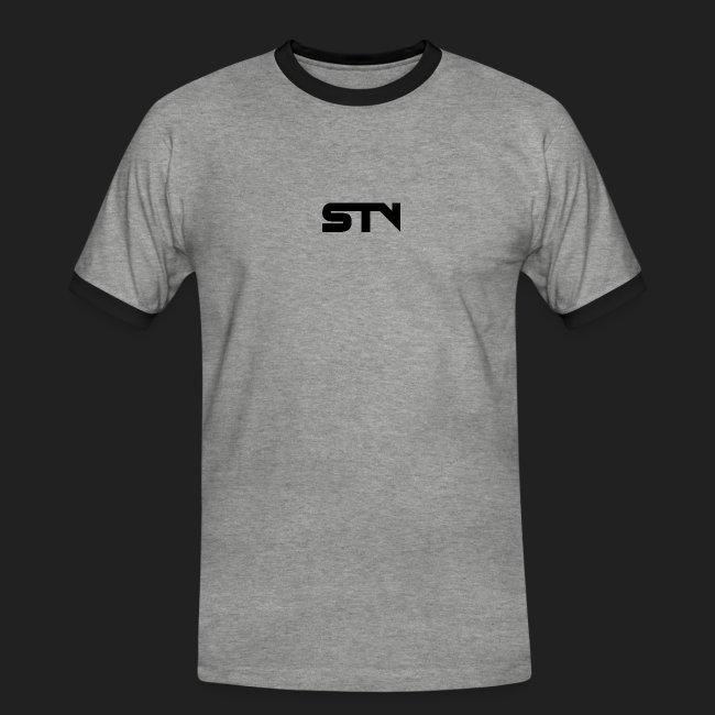STV Logo Black
