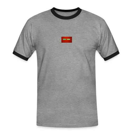 th3XONHT4A - Men's Ringer Shirt