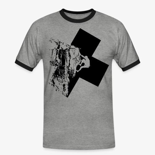 Rock climbing - Men's Ringer Shirt