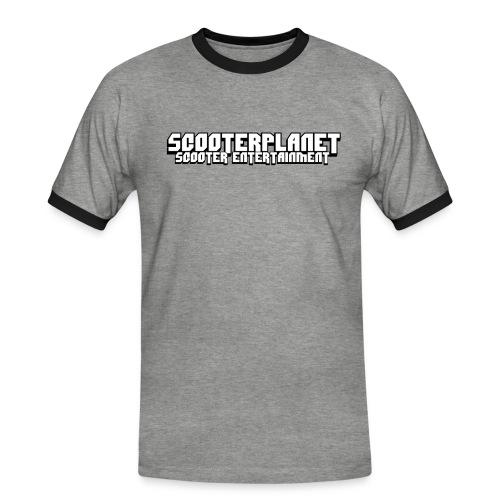 DESIGN - Men's Ringer Shirt