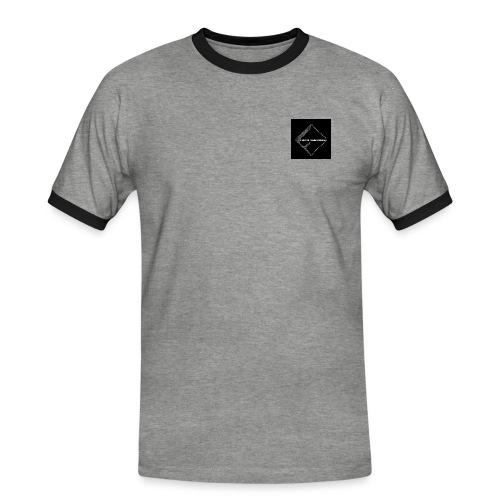fortwin format 4000 - T-shirt contrasté Homme