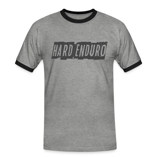 Hard Enduro - Men's Ringer Shirt