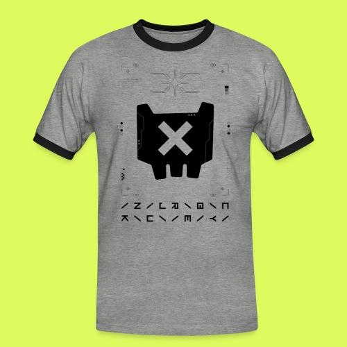 DVRKNTWRX - Men's Ringer Shirt