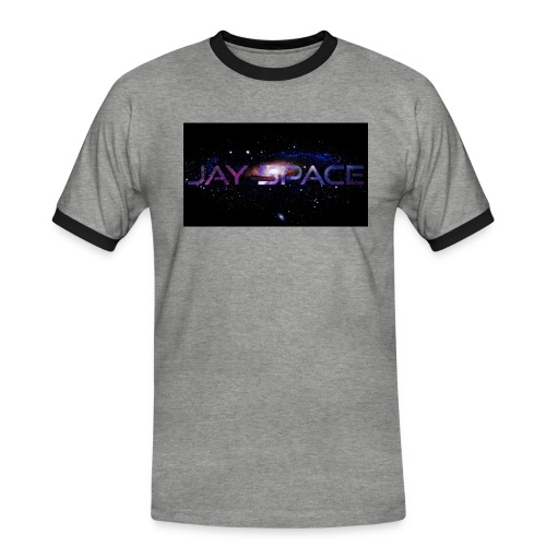 Jay Space - Miesten kontrastipaita