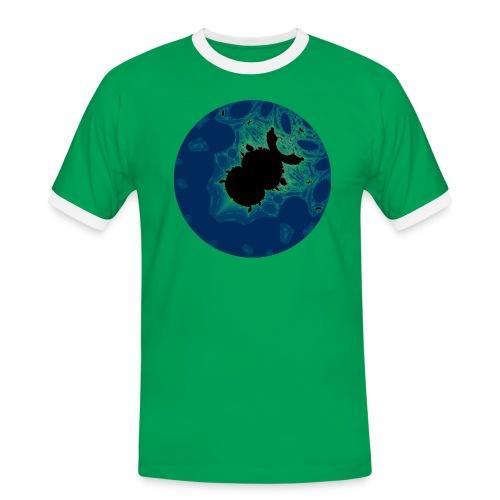 Lace Beetle - Men's Ringer Shirt