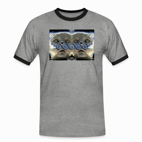baby madrid ii - Men's Ringer Shirt