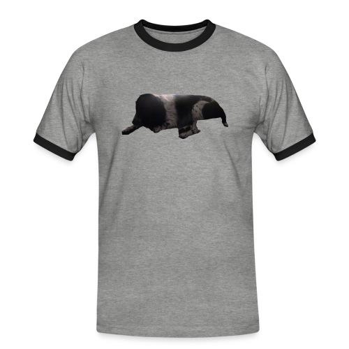 barnaby merch - Men's Ringer Shirt