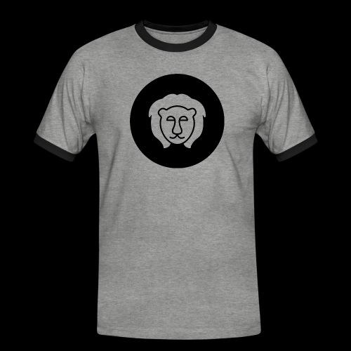 5nexx - Mannen contrastshirt