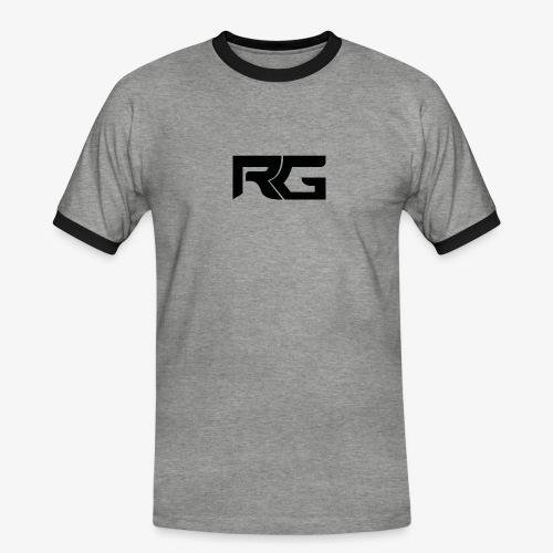 Revelation gaming - Men's Ringer Shirt