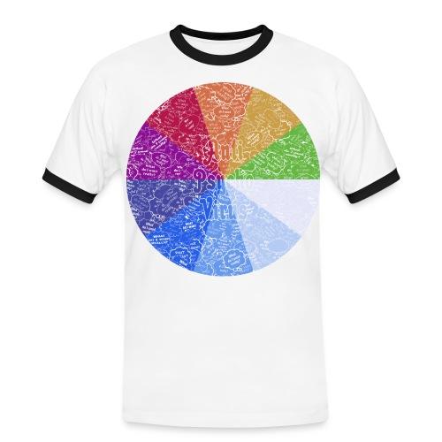 APV 10.1 - Men's Ringer Shirt