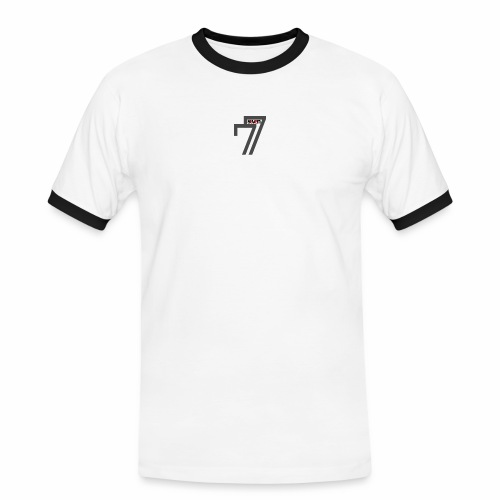 BORN FREE - Men's Ringer Shirt