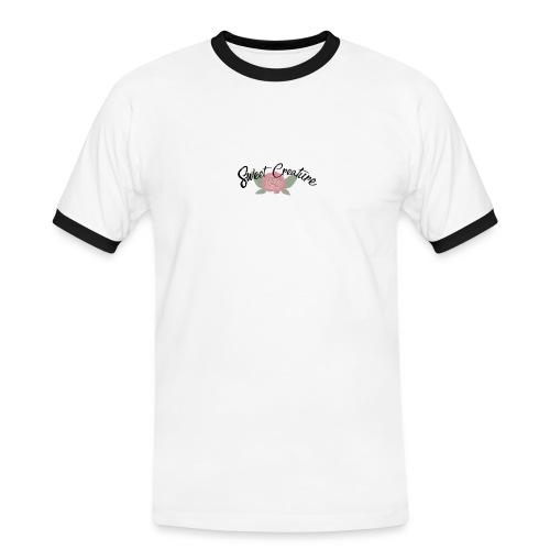 Sweet Creature - Mannen contrastshirt