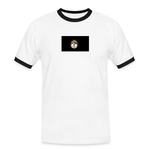 Omg - Men's Ringer Shirt