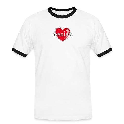 Desire Nightclub - Men's Ringer Shirt