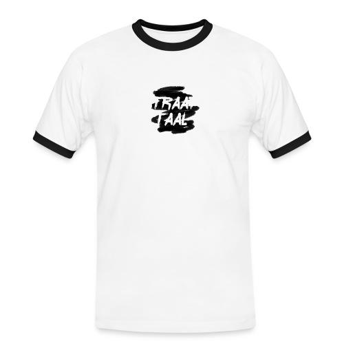 Kleding - Mannen contrastshirt