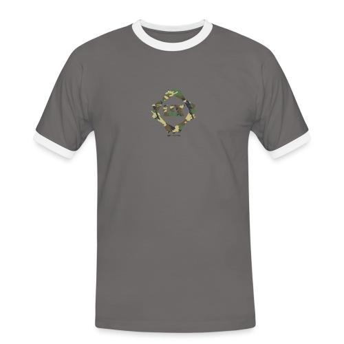 LIXCamoDesign - Men's Ringer Shirt