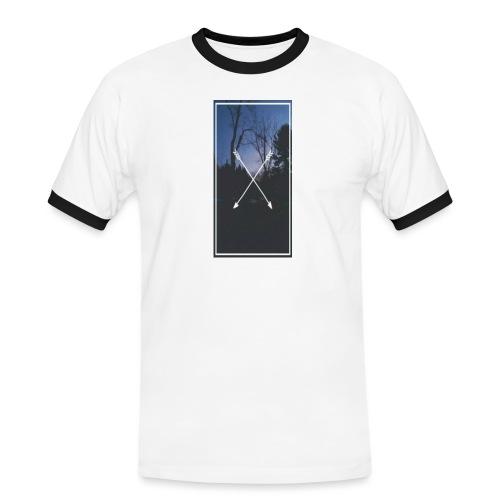Bosque Flexhas - Camiseta contraste hombre