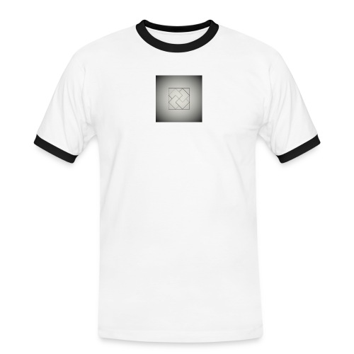 OPHLO LOGO - Men's Ringer Shirt