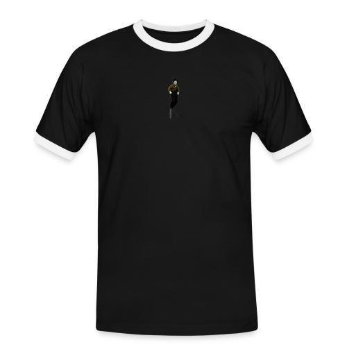 Little Tich - Men's Ringer Shirt