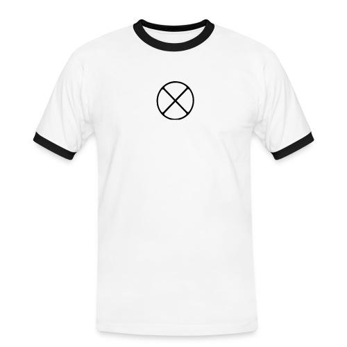 WAXTED - Camiseta contraste hombre