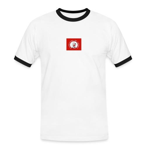 CoL - Men's Ringer Shirt