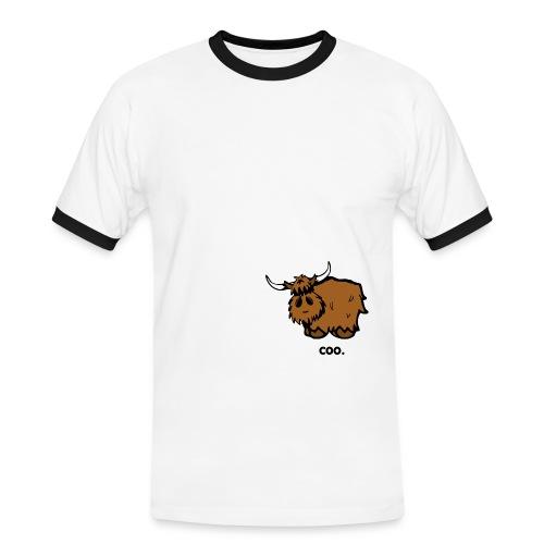 coo - Men's Ringer Shirt