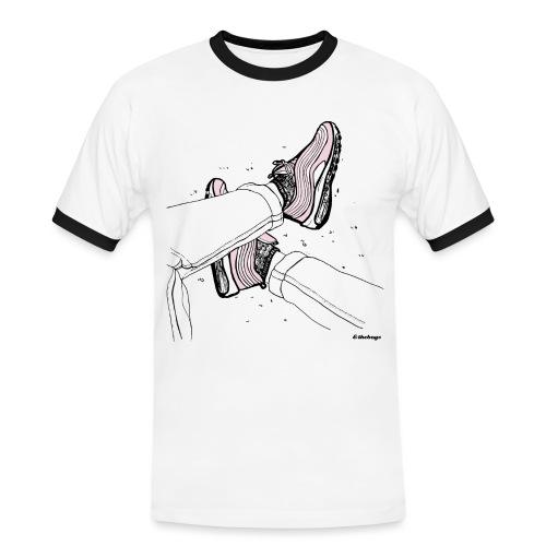 AM97 andtheboys - Men's Ringer Shirt
