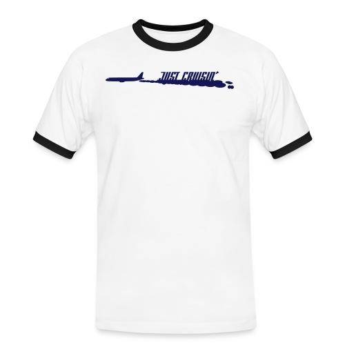 Cruisin' - Men's Ringer Shirt