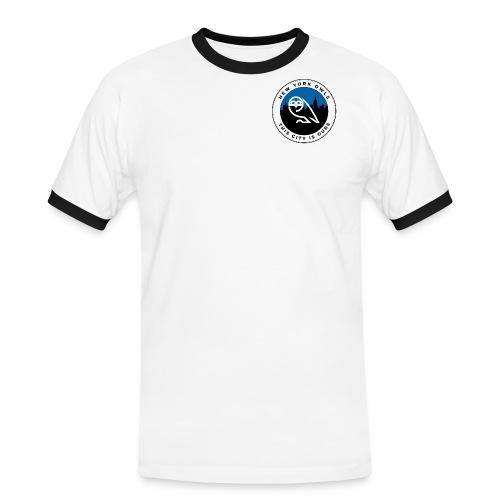 nyo png - Men's Ringer Shirt