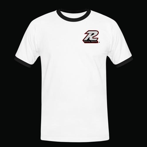logo maillot PNG - T-shirt contrasté Homme